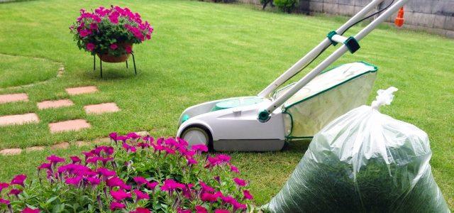 芝刈り機の選び方