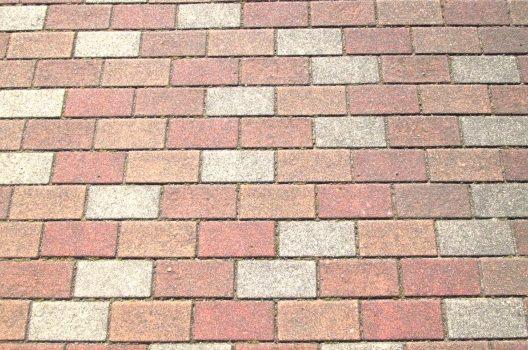 【コツ】石畳をきれいに敷きたい!