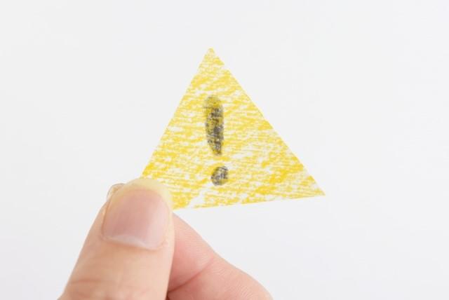 オリーブを狙ってくる害虫被害に注意!対処するには